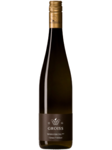 Ingrid Groiss Grüner Veltliner Weinviertel