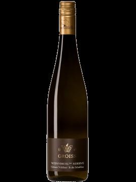 Ingrid Groiss Grüner Veltliner Weinviertel Reserve In der Schablau