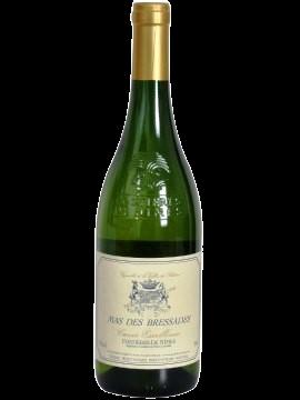 Mas des Bressades Cuvée Excellence Blanc